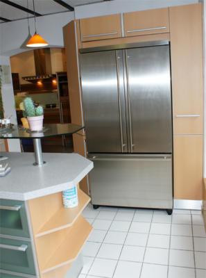 Küche küche rotbuche : Küchenabverkauf
