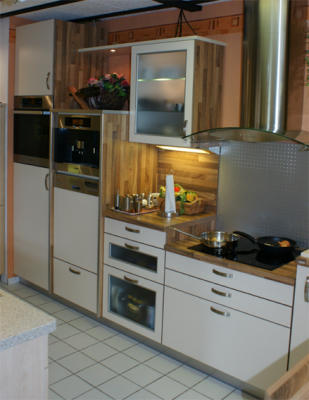 k chenabverkauf. Black Bedroom Furniture Sets. Home Design Ideas